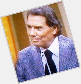 "<a href=""/hot-men/gene-rayburn/is-he-still-alive-or-living-where-match"">Gene Rayburn</a> Average body,  salt and pepper hair & hairstyles"