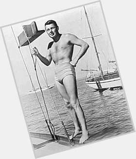 "<a href=""/hot-men/george-brent/is-he-where-buried"">George Brent</a> Athletic body,  black hair & hairstyles"