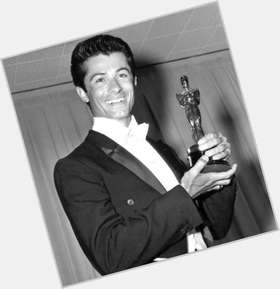 "<a href=""/hot-men/george-chakiris/is-he-still-alive-married-homosexual-sick-ill"">George Chakiris</a> Slim body,  dark brown hair & hairstyles"