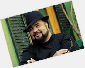 "<a href=""/hot-men/george-duke/is-he-still-alive-married-where-clarence-buried"">George Duke</a> Large body,  black hair & hairstyles"