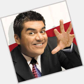 "<a href=""/hot-men/george-lopez/is-he-hispanic-racist-funny-retiring-latino-divorced"">George Lopez</a> Average body,  black hair & hairstyles"