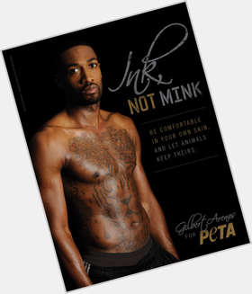 "<a href=""/hot-men/gilbert-arenas/is-he-married-retired-nba-2k13-hall-famer"">Gilbert Arenas</a> Athletic body,  black hair & hairstyles"