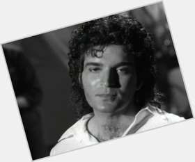 "<a href=""/hot-men/gino-vannelli/is-he-married-still-italian-divorced-touring-what"">Gino Vannelli</a> Slim body,  black hair & hairstyles"