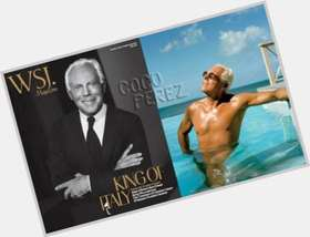 "<a href=""/hot-men/giorgio-armani/is-he-gay-married-still-alive-armenian-expensive"">Giorgio Armani</a> Average body,  grey hair & hairstyles"