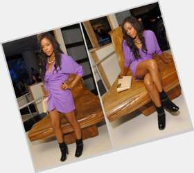 "<a href=""/hot-women/golden-brooks/is-she-pregnant-again-married-mixed-part-asian"">Golden Brooks</a> Slim body,  black hair & hairstyles"