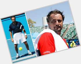 "<a href=""/hot-men/henri-leconte/is-he-married"">Henri Leconte</a> Athletic body,  light brown hair & hairstyles"
