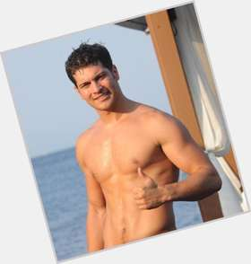 "<a href=""/hot-men/cagatay-ulusoy/is-he-bi-2014"">Cagatay Ulusoy</a> Athletic body,  dark brown hair & hairstyles"