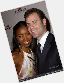 Heather Headley  Athletic body,