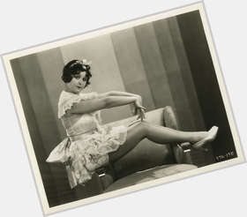 "<a href=""/hot-women/helen-kane/is-she-still-alive-betty-boop-there-anything"">Helen Kane</a> Average body,  black hair & hairstyles"