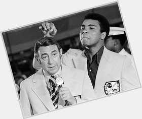 "<a href=""/hot-men/howard-cosell/is-he-or-alive-where-buried-son-youtube"">Howard Cosell</a> Average body,  salt and pepper hair & hairstyles"