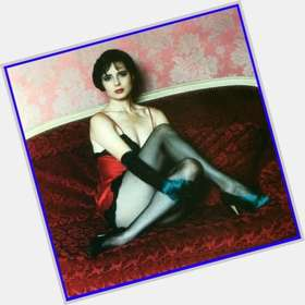 "<a href=""/hot-women/isabella-rossellini/is-she-blacklist-sick-married-related-mussolini-catholic"">Isabella Rossellini</a> Slim body,  black hair & hairstyles"