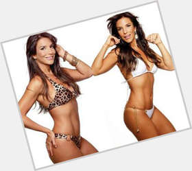 Ivete Sangalo black hair & hairstyles Athletic body,