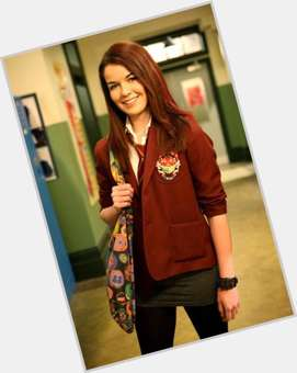 Jade Ramsey dark brown hair & hairstyles Athletic body,
