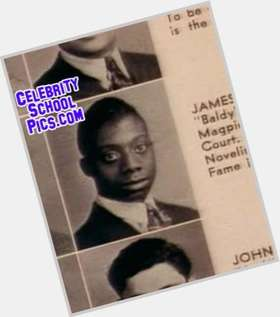 "<a href=""/hot-men/james-baldwin/is-he-married-still-alive-youngest-his-family"">James Baldwin</a> Slim body,  black hair & hairstyles"