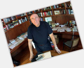 "<a href=""/hot-men/james-patterson/is-he-good-author-still-alive-christian-black"">James Patterson</a> Average body,  dark brown hair & hairstyles"