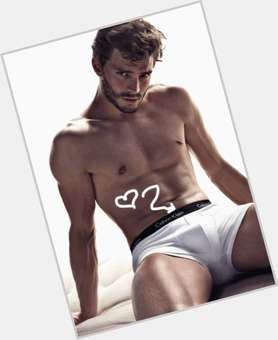 "<a href=""/hot-men/jamie-dornan/is-he-married-new-christian-grey-coming-back"">Jamie Dornan</a> Athletic body,  light brown hair & hairstyles"