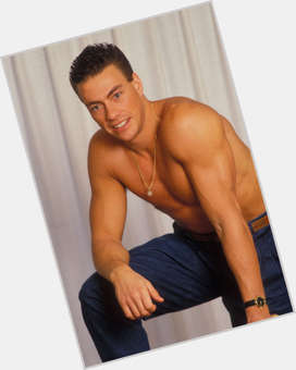 "<a href=""/hot-men/jean-claude-van-damme/is-he-married-godaddy-commercial-split-real-related"">Jean Claude Van Damme</a> Bodybuilder body,  light brown hair & hairstyles"