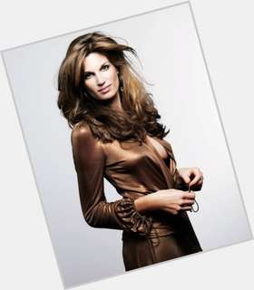 Jemima Khan dark brown hair & hairstyles Athletic body,