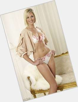 "<a href=""/hot-women/jenni-falconer/is-she-pregnant-again-married-anorexic-where-dress"">Jenni Falconer</a> Slim body,  blonde hair & hairstyles"