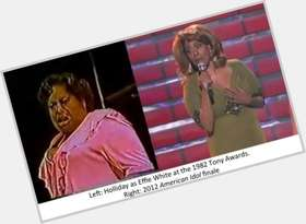 "<a href=""/hot-women/jennifer-holliday/is-she-married-still-alive-related-billie-holiday"">Jennifer Holliday</a> Large body,  black hair & hairstyles"