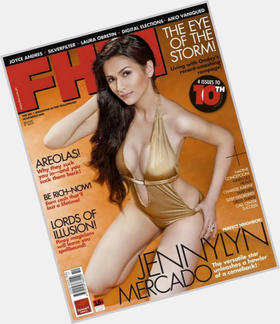 "<a href=""/hot-women/jennylyn-mercado/is-she-has-sister-love-album-dating-tall"">Jennylyn Mercado</a> Slim body,  black hair & hairstyles"