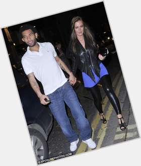 "<a href=""/hot-men/jermaine-pennant/is-he-related-cass-illiterate-injured-girlfriend-pregnant"">Jermaine Pennant</a> Athletic body,  black hair & hairstyles"