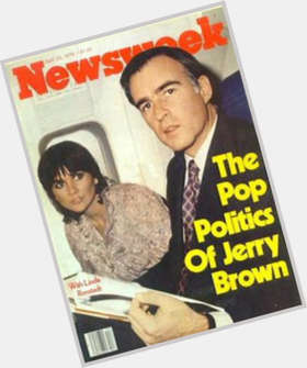 "<a href=""/hot-men/jerry-brown/is-he-married-good-governor-pro-gun-running"">Jerry Brown</a> Average body,  salt and pepper hair & hairstyles"