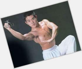 "<a href=""/hot-men/jet-li/is-he-married-real-martial-artist-chinese-still"">Jet Li</a> Athletic body,  black hair & hairstyles"