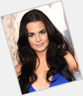 "<a href=""/hot-women/jillian-murray/is-she-married-single-tall-dean-geyer-dating"">Jillian Murray</a> Slim body,  dark brown hair & hairstyles"