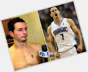 "<a href=""/hot-men/j-j-redick/is-he-jj-married-bust-playing-tonight-good"">J J Redick</a> Athletic body,  black hair & hairstyles"