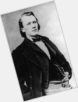 "<a href=""/hot-men/johannes-brahms/is-he-why-important-what-most-famous-work"">Johannes Brahms</a> Average body,  blonde hair & hairstyles"