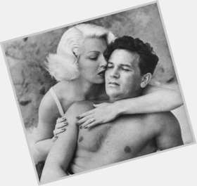 "<a href=""/hot-men/john-garfield/is-he-where-buried-daughter-tall-cleese-jon"">John Garfield</a> Average body,  dark brown hair & hairstyles"