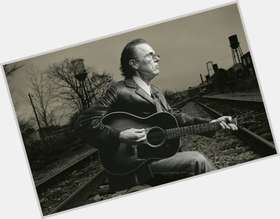 "<a href=""/hot-men/john-hiatt/is-he-married-sick-sober-recovery-wife-and"">John Hiatt</a>  dark brown hair & hairstyles"