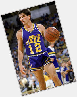"<a href=""/hot-men/john-stockton/is-he-mormon-lds-christian-best-point-guard"">John Stockton</a> Athletic body,  black hair & hairstyles"