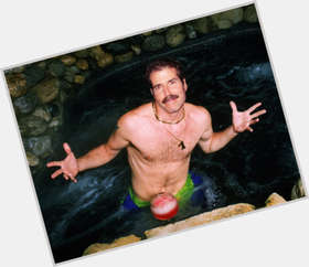 "<a href=""/hot-men/john-stossel/is-he-christian-sick-atheist-republican-or-democrat"">John Stossel</a> Average body,  dark brown hair & hairstyles"