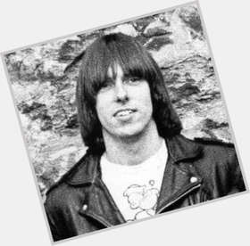 "<a href=""/hot-men/johnny-ramone/is-he-bi-2014"">Johnny Ramone</a> Average body,  dark brown hair & hairstyles"
