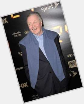 "<a href=""/hot-men/jon-voight/is-he-jewish-married-republican-christian-irish-leaving"">Jon Voight</a> Average body,  grey hair & hairstyles"