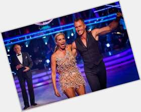 "<a href=""/hot-women/jordan-james/is-she-married-ola-leaving-strictly-dancing-tonight"">Jordan James</a> Slim body,  dark brown hair & hairstyles"
