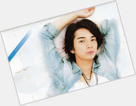 "<a href=""/hot-men/jun-matsumoto/is-he-married-half-filipino-and-inoue-mao"">Jun Matsumoto</a> Athletic body,  dark brown hair & hairstyles"