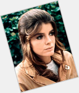 "<a href=""/hot-women/katharine-ross/is-she-still-alive-related-hepburn-married-sam"">Katharine Ross</a> Slim body,  dark brown hair & hairstyles"