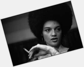 "<a href=""/hot-women/kathleen-cleaver/is-she-white-still-alive-biracial-black-neal"">Kathleen Cleaver</a> Average body,  black hair & hairstyles"