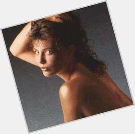"<a href=""/hot-women/kelly-lebrock/is-she-married-still-fat-steven-seagal-alive"">Kelly Lebrock</a> Average body,  light brown hair & hairstyles"