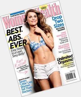 "<a href=""/hot-women/keri-russell/is-she-related-kurt-married-pregnant-daughter-twitter"">Keri Russell</a> Slim body,  dark brown hair & hairstyles"
