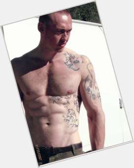 "<a href=""/hot-men/kevin-durand/is-he-part-asian-durant-married-christian-going"">Kevin Durand</a> Athletic body,  light brown hair & hairstyles"