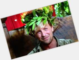 "<a href=""/hot-men/kian-egan/is-he-single-still-married-going-jungle-father"">Kian Egan</a> Average body,  blonde hair & hairstyles"