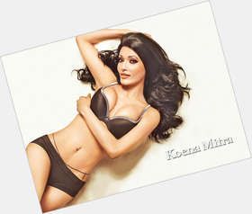 "<a href=""/hot-women/koena-mitra/is-she-married-where-now-these-days-tarah"">Koena Mitra</a> Athletic body,  black hair & hairstyles"