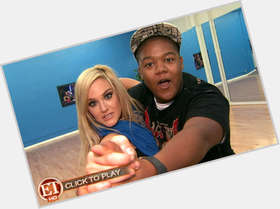 "<a href=""/hot-men/kyle-massey/is-he-sick-related-christopher-dying-cancer-and"">Kyle Massey</a> Large body,  dark brown hair & hairstyles"