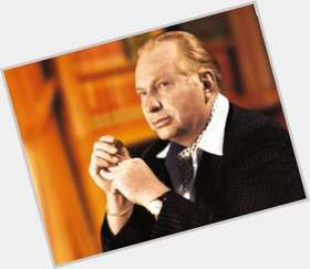 "<a href=""/hot-men/l-ron-hubbard/is-he-still-alive-crazy-hell-antichrist-l."">L Ron Hubbard</a> Large body,  red hair & hairstyles"