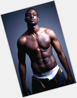 "<a href=""/hot-men/lance-gross/is-he-bi-2014"">Lance Gross</a> Athletic body,  black hair & hairstyles"