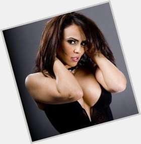 "<a href=""/hot-women/layla/is-she-el-black-single-married-still-wwe"">Layla</a> Athletic body,  black hair & hairstyles"